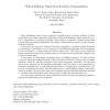 Self-stabilizing Numerical Iterative Computation
