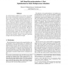 Self-Timed Resynchronization: A Post-Optimization for Static Multiprocessor Schedules