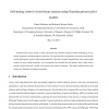 Self-tuning Control of Non-linear Systems Using Gaussian Process Prior Models