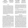 Semantic Analysis of Association Rules