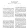 Semantic Analysis of Matrix Structures