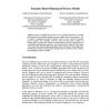 Semantic-Based Planning of Process Models