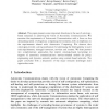 Semantic-Based Policy Engineering for Autonomic Systems
