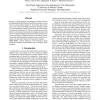 Semantic facilitation in bilingual everyday speech comprehension