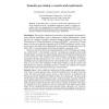 Semantic Geo-Catalog: A Scenario and Requirements