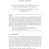 Semantic Interoperability of Heterogeneous Semantic Resources