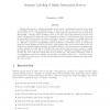 Semantic Labeling of Online Information Sources