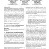 Semantic Vectors: an Information Retrieval Scenario