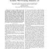 Semantic Web Fostering Enterprise 2.0
