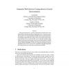 Semantic Web Service Composition in Social Environments