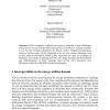 Semantic Web Technologies for Power Grid Management