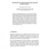 Semantically Accessing Documents Using Conceptual Model Descriptions