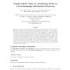 SemEval-2007 Task 01: Evaluating WSD on Cross-Language Information Retrieval