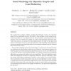 Semi-matchings for bipartite graphs and load balancing