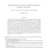 Semidefinite Relaxation Bounds for Indefinite Homogeneous Quadratic Optimization