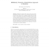 SEMilarity: Towards a Model-Driven Approach to Similarity