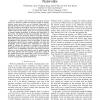 Sensing-Throughput Tradeoff for Cognitive Radio Networks
