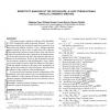 Sensitivity Analysis of the Orthoglide, a 3-DOF Translational Parallel Kinematic Machine