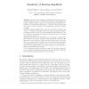 Sensitivity of Wardrop Equilibria
