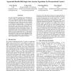 Sequential Bundle-Bid Single-Sale Auction Algorithms for Decentralized Control