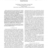 Service-based development of mobile real-time collaboration applications for Social Networks