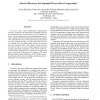 Service Discovery for Semantic Peer-to-Peer Cooperation