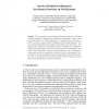 Service Oriented Architectures for Science Gateways on Grid Systems
