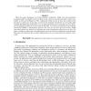 Session-Based User Behavior Meta-Model of Web Applications for User-Level QoS Load Testing