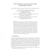 Sets of Boolean Connectives That Make Argumentation Easier