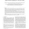 Shape-Embedded-Histograms for Visual Data Mining