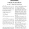 Shark: fast data analysis using coarse-grained distributed memory