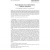 Sharp Quantum versus Classical Query Complexity Separations