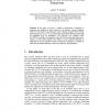 Shift-invariance in the Discrete Wavelet Transform