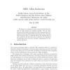 SHIN ABox Reduction