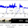 Shot detection in video sequences using entropy based metrics