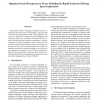 Signature-based Microprocessor Power Modeling for Rapid System-level Design Space Exploration