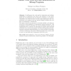 Similar Code Detection and Elimination for Erlang Programs