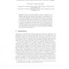 Similarity-Based Inconsistency-Tolerant Logics