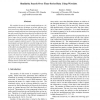 Similarity Search Over Time-Series Data Using Wavelets