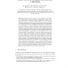 Simple Robots in Polygonal Environments: A Hierarchy