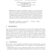 Simplifying Probabilistic Programs Using Computer Algebra