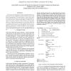 Simulated evolution algorithm for multiobjective VLSI netlist bi-partitioning