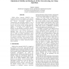 Simulation of Mobility and Routing in Ad Hoc Networks using Ant Colony Algorithms
