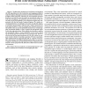 Simultaneous Localization and Mapping with Environmental Structure Prediction