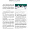 Simultaneous maximum-likelihood calibration of odometry and sensor parameters
