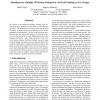 Simultaneous Multiple 3D Motion Estimation via Mode Finding on Lie Groups