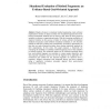 Situational Evaluation of Method Fragments: An Evidence-Based Goal-Oriented Approach