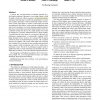Six Degree-of-Freedom Haptic Rendering Using Voxel Sampling