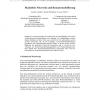 Skalenfreie Netzwerke und Benutzermodellierung