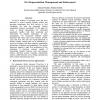 SLA Representation, Management and Enforcement
